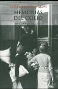 Memorias Del Exilio por Francisca Muñoz