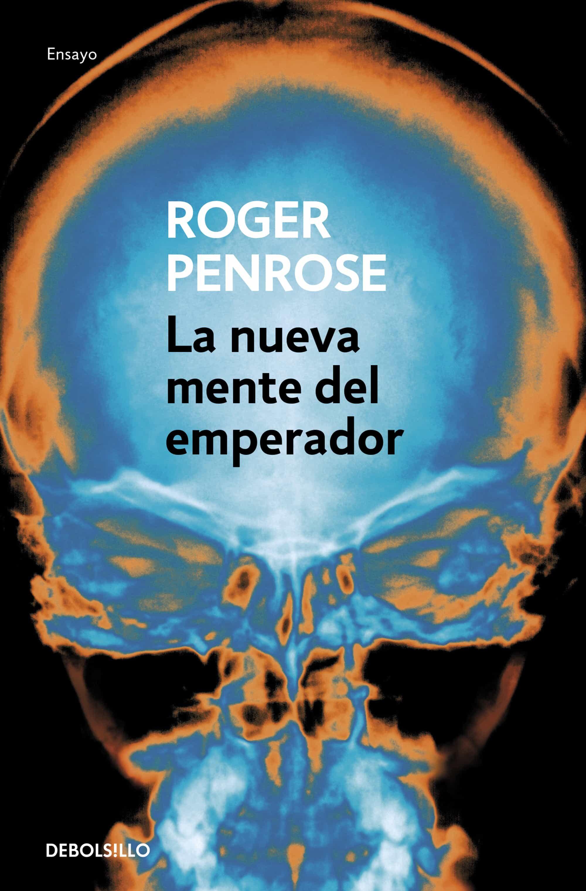 La Nueva Mente Del Emperador por Roger Penrose epub