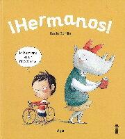 descargar HERMANOS! pdf, ebook