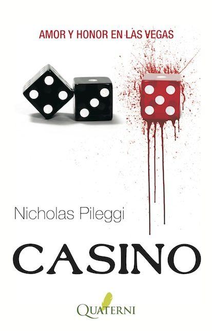 Casino nicholas pileggi online sports betting and casino