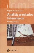 analisis de estados financieros: teoria y practica-angel muñoz merchante-9788496062474