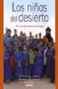los niños del desierto: una escuela entre los tuaregs-moussa ag assarid-9788496483774