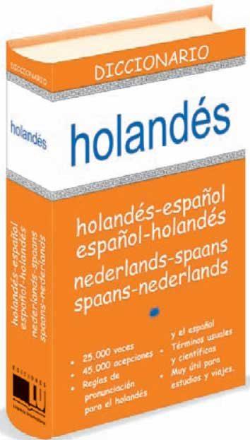 Dicionario Holandes-español  Español-holandes por Vv.aa. epub