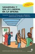 Seguridad Y Salud Laboral por Maria Del Mar Arbibay epub