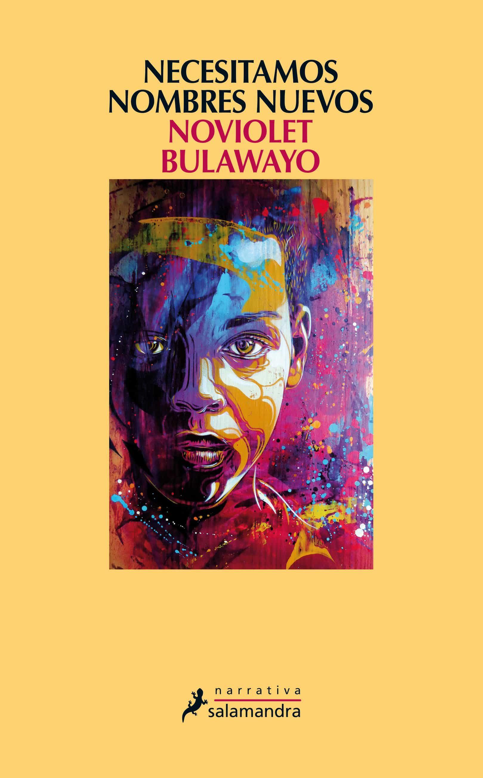 Necesitamos Nombres Nuevos por Noviolet Bulawayo