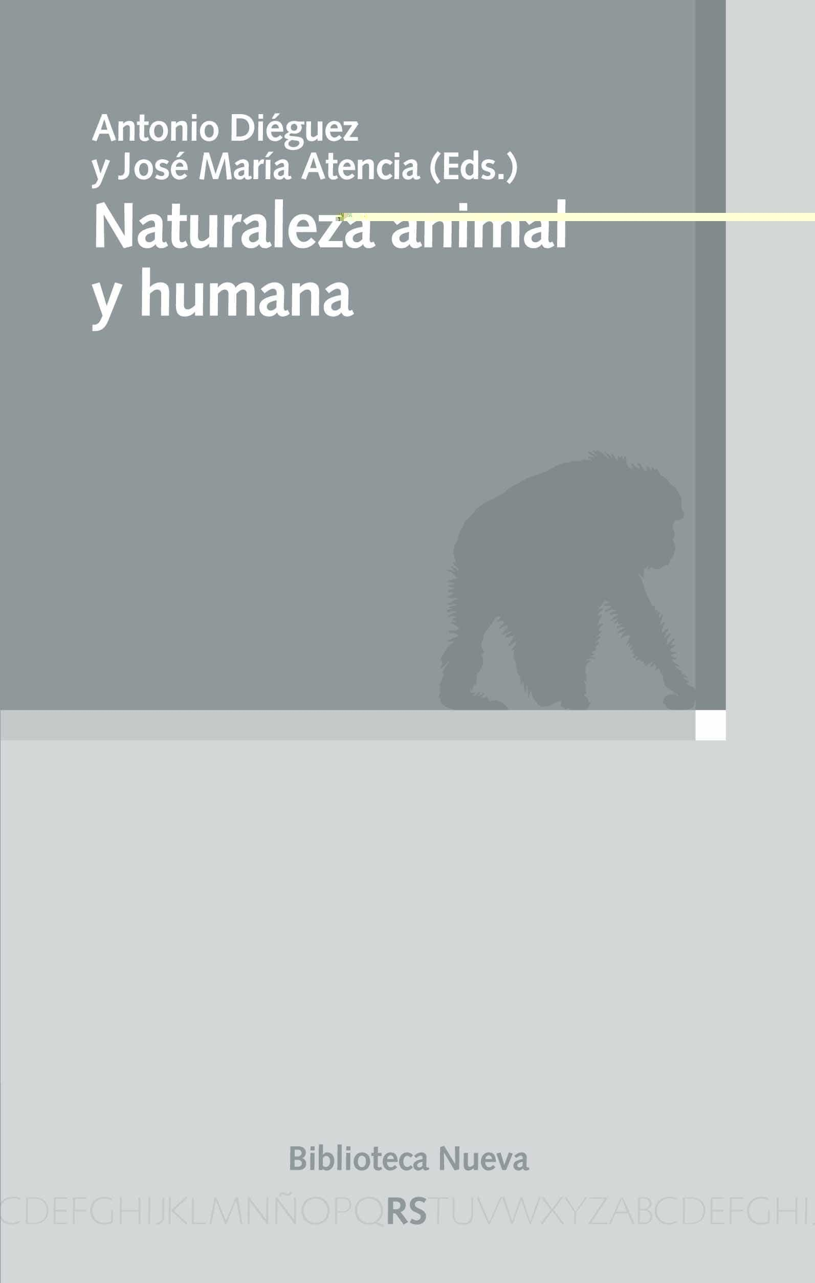 Naturaleza Animal Y Humana por Vv.aa. epub