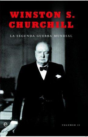 La Segunda Guerra Mundial (ed. 15 Aniversario) por Winston Churchill