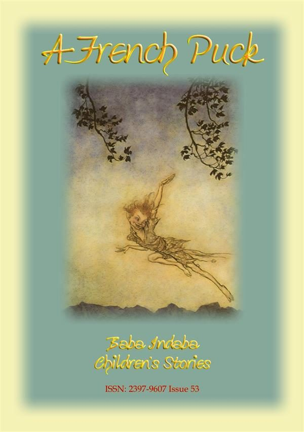 A French Puck - A Fairy Story From Central France   por  epub