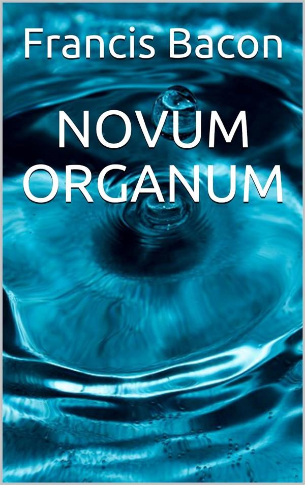 Novum Organum Pdf
