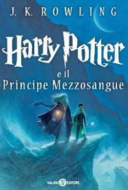 Harry Potter E Il Principe Mezzosangue por J.k. Rowling epub