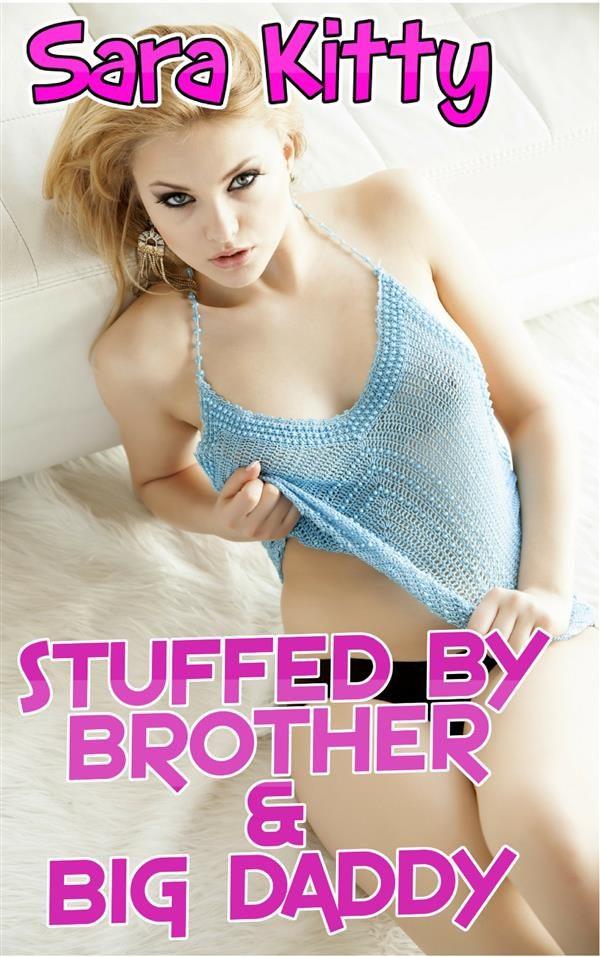 Stuffed By Brother & Big Daddy   por  epub