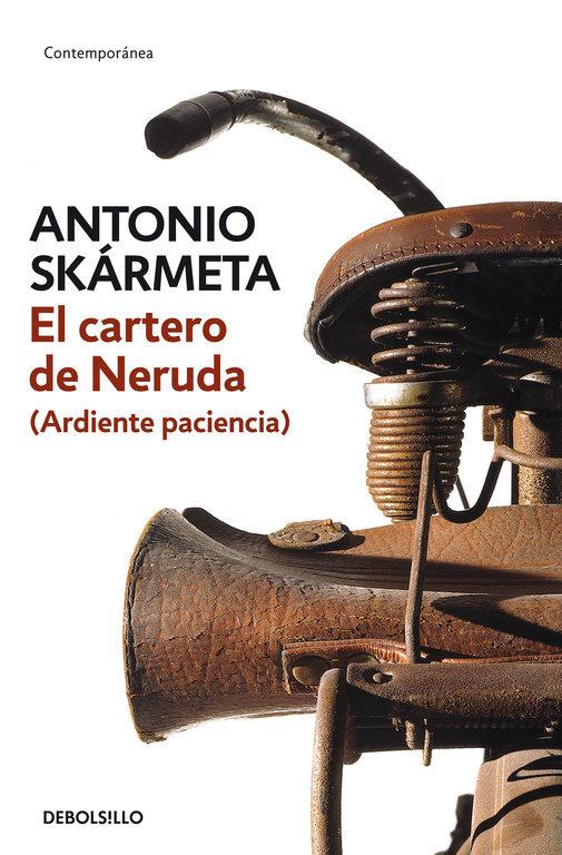 El Cartero De Neruda   por Antonio Skarmeta