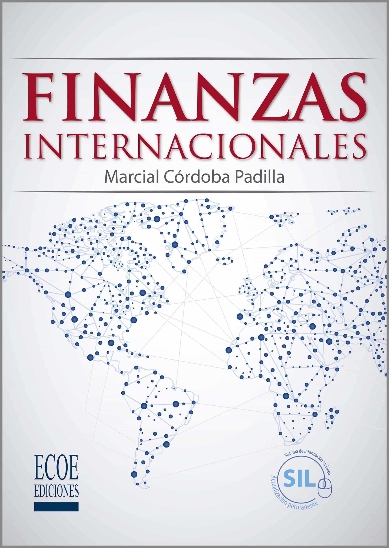 Resultado de imagen para Finanzas internacionales. Marcial cordoba