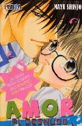 Amor Al Desnudo por Mayu Shinjo epub