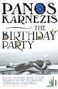 The Birthday Party por Panos Karnezis epub