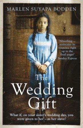 The Wedding Gift por Marlen Suyapa Bodden epub