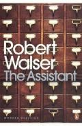The Assistant por Robert Walser