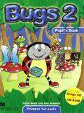 Ingles Bugs 2 2º E.p (st.book+cd+cdrom) por Vv.aa. Gratis