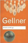 Word And Things por Ernest Gellner epub