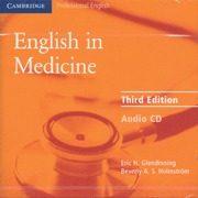 English In Medicine (audio Cd) por Eric H. Glendinning;                                                                                    Beverly A. Holmstrom epub