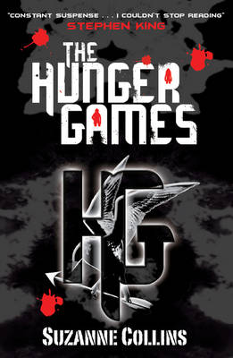 Resultado de imagen de the hunger games libro