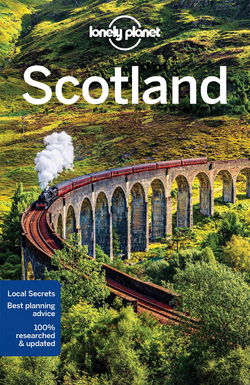 scotland 2017 (ingles) (lonely planet) 9th ed.-neil wilson-andy symington-9781786573384