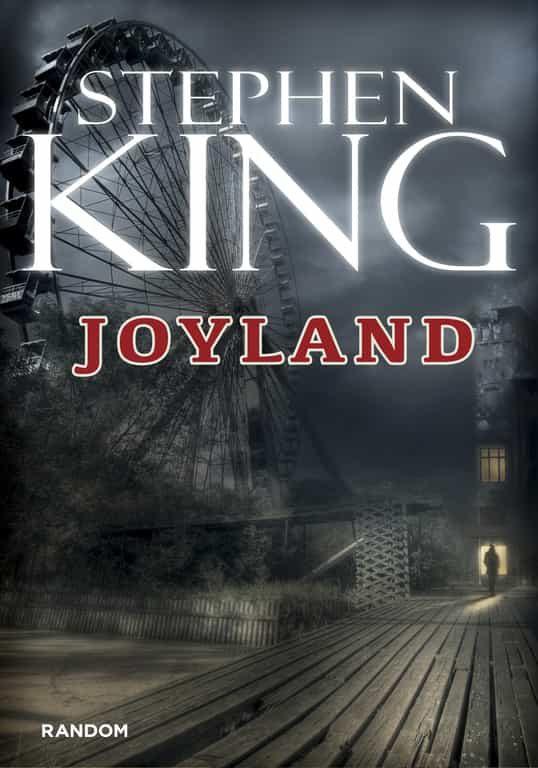 Resultado de imagen de joyland libro king