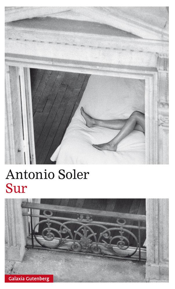 sur-antonio soler-9788417355784