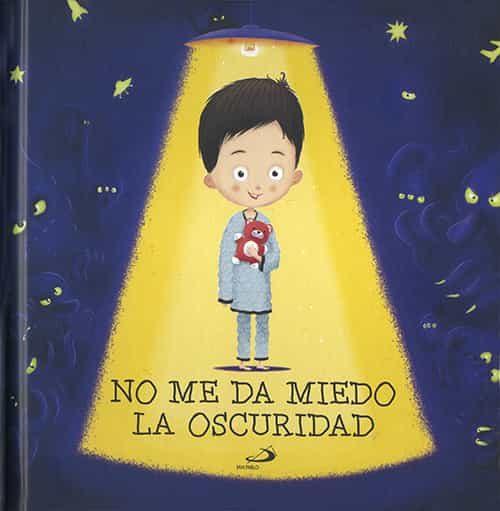 descargar NO ME DA MIEDO LA OSCURIDAD pdf, ebook