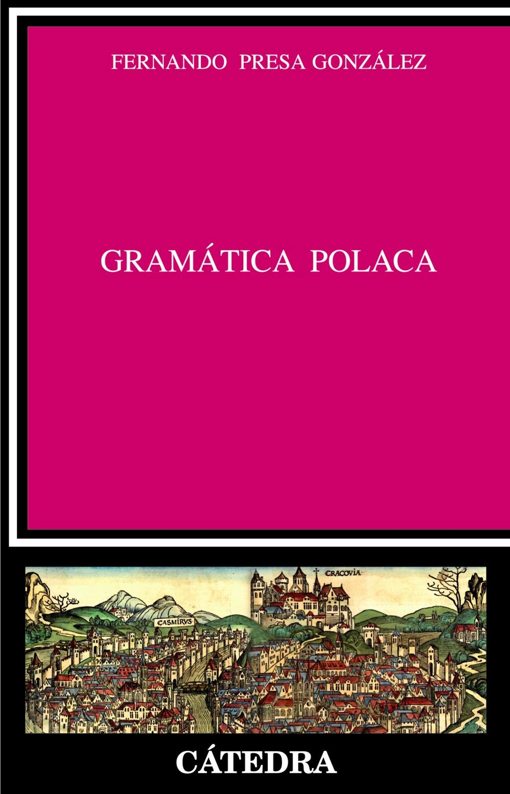 Gramatica Polaca por Fernando Presa Gonzalez