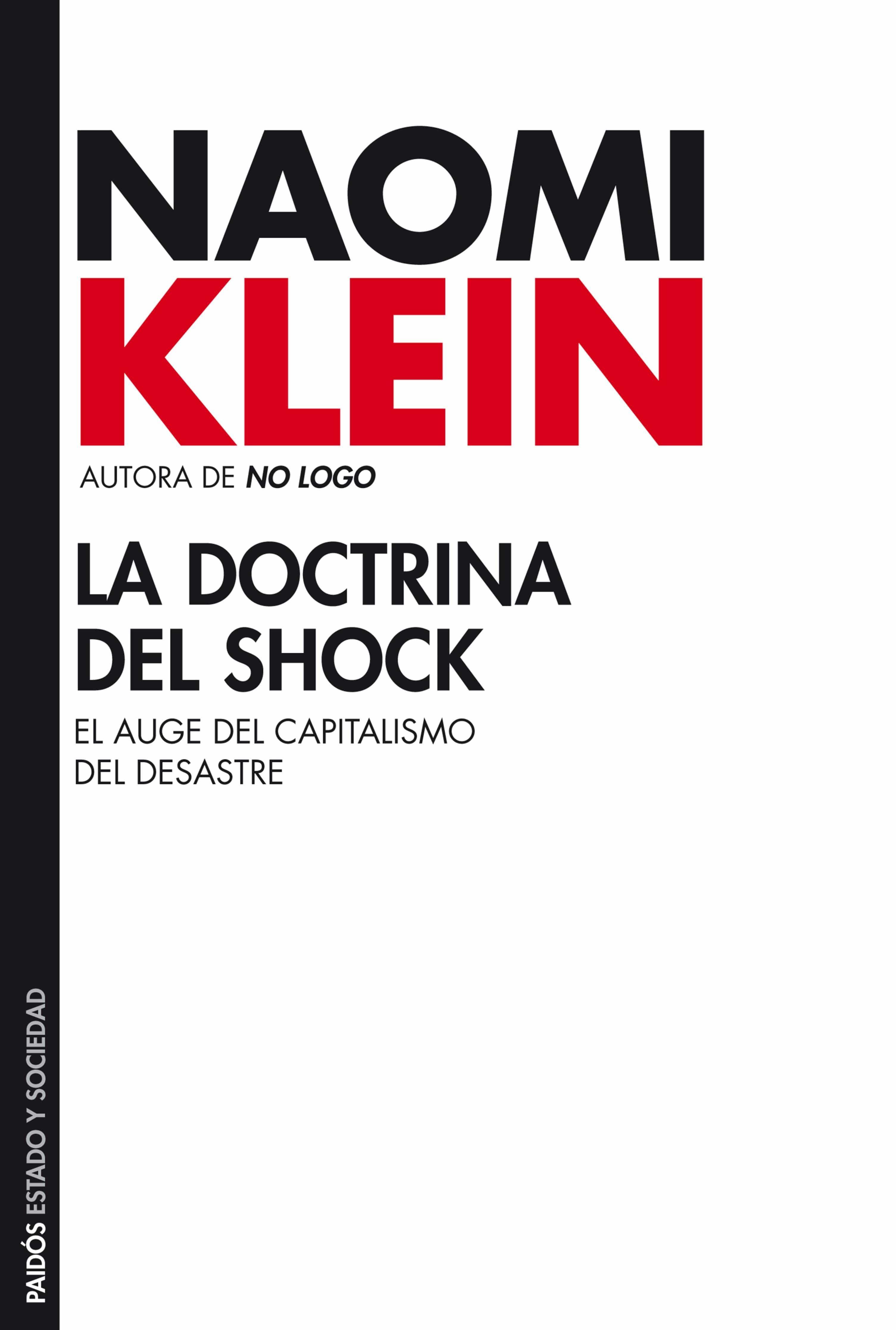 La Doctrina Del Shock Pdf