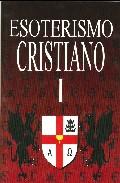 Esoterismo Cristiano I por Rene Guenon