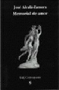 Memorial Del Amor por Jose Alcala-zamora epub