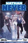 Nathan Never 28. Codigo Cero por Stefano Vietti;                                                                                    Gigi Simeone epub