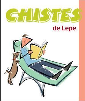 Chistes De Lepe por Vv.aa. epub