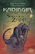 Kadingir El Senyor De Zapp por Joan Llongueras;                                                                                    Merce Masnou epub
