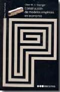 Construccion De Modelos Empiricos En Economia. por Clive W.j. Granger