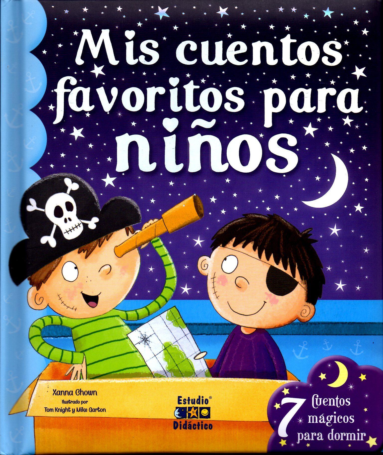 libros infantiles favoritos