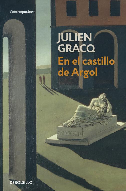 en el castillo de argol-julien gracq-9788497936484