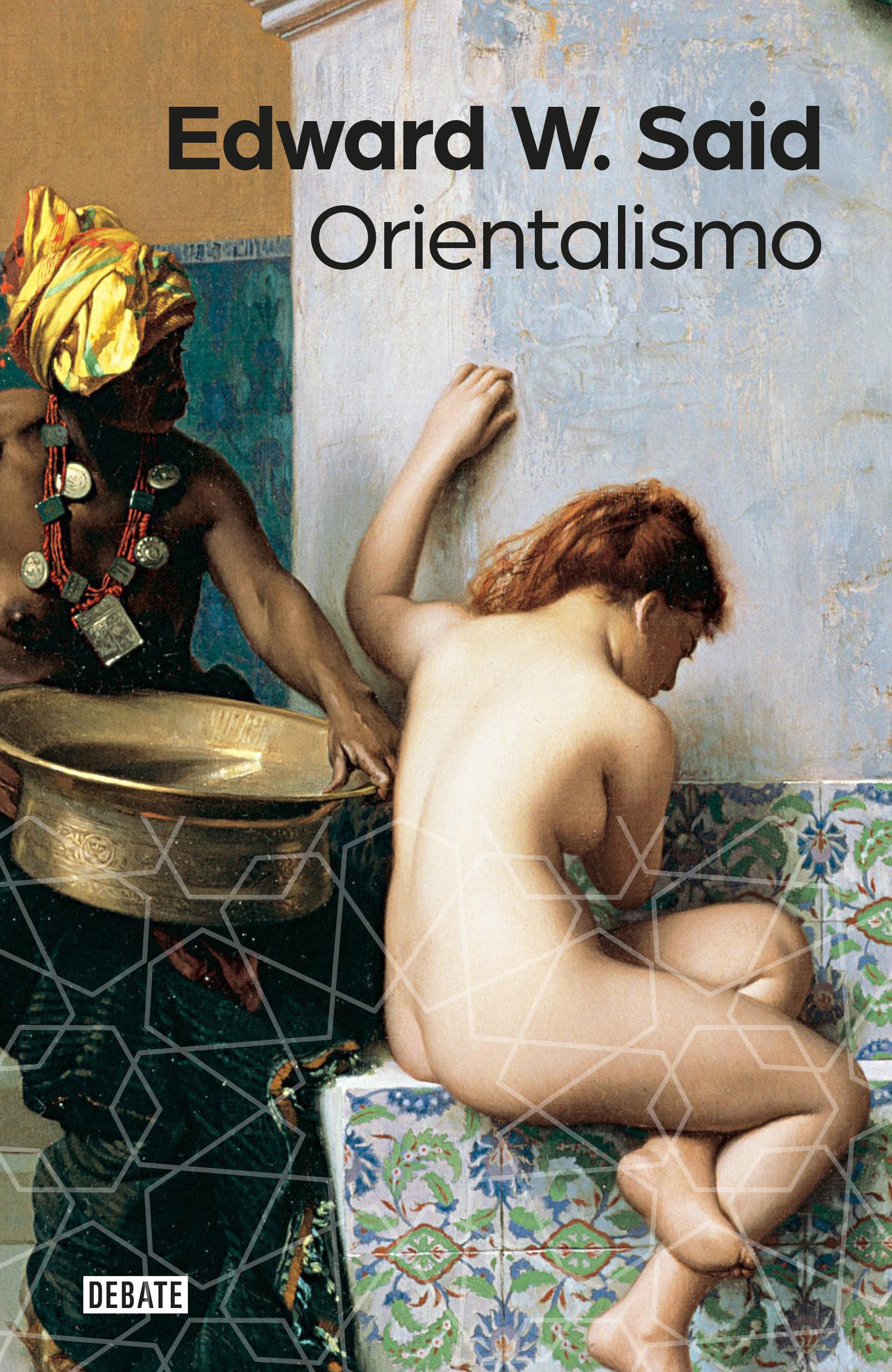 Orientalismo Said Pdf