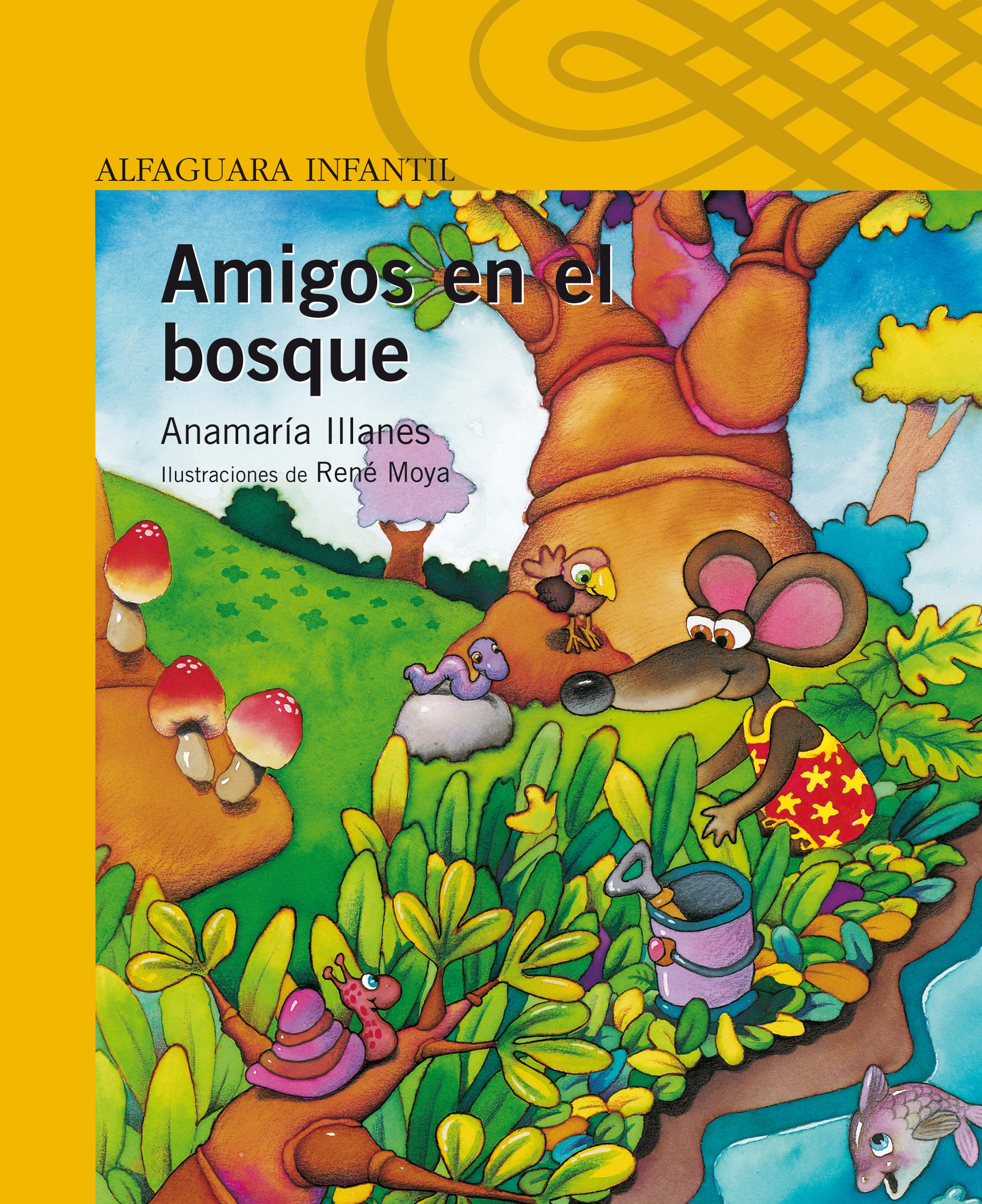 libros alfaguara infantil para descargar gratis