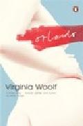Orlando por Virginia Woolf epub