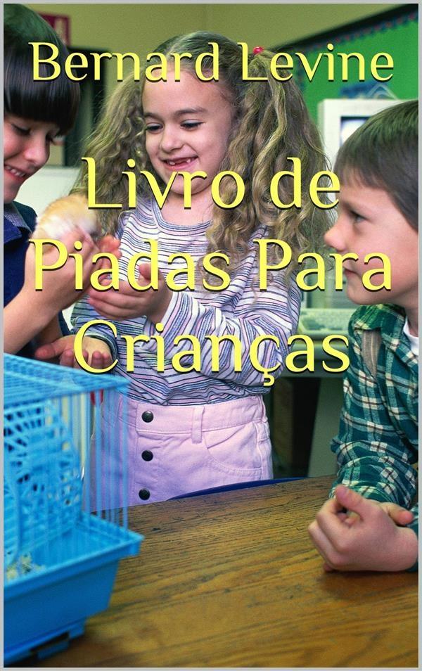 Piadas pdf de livro