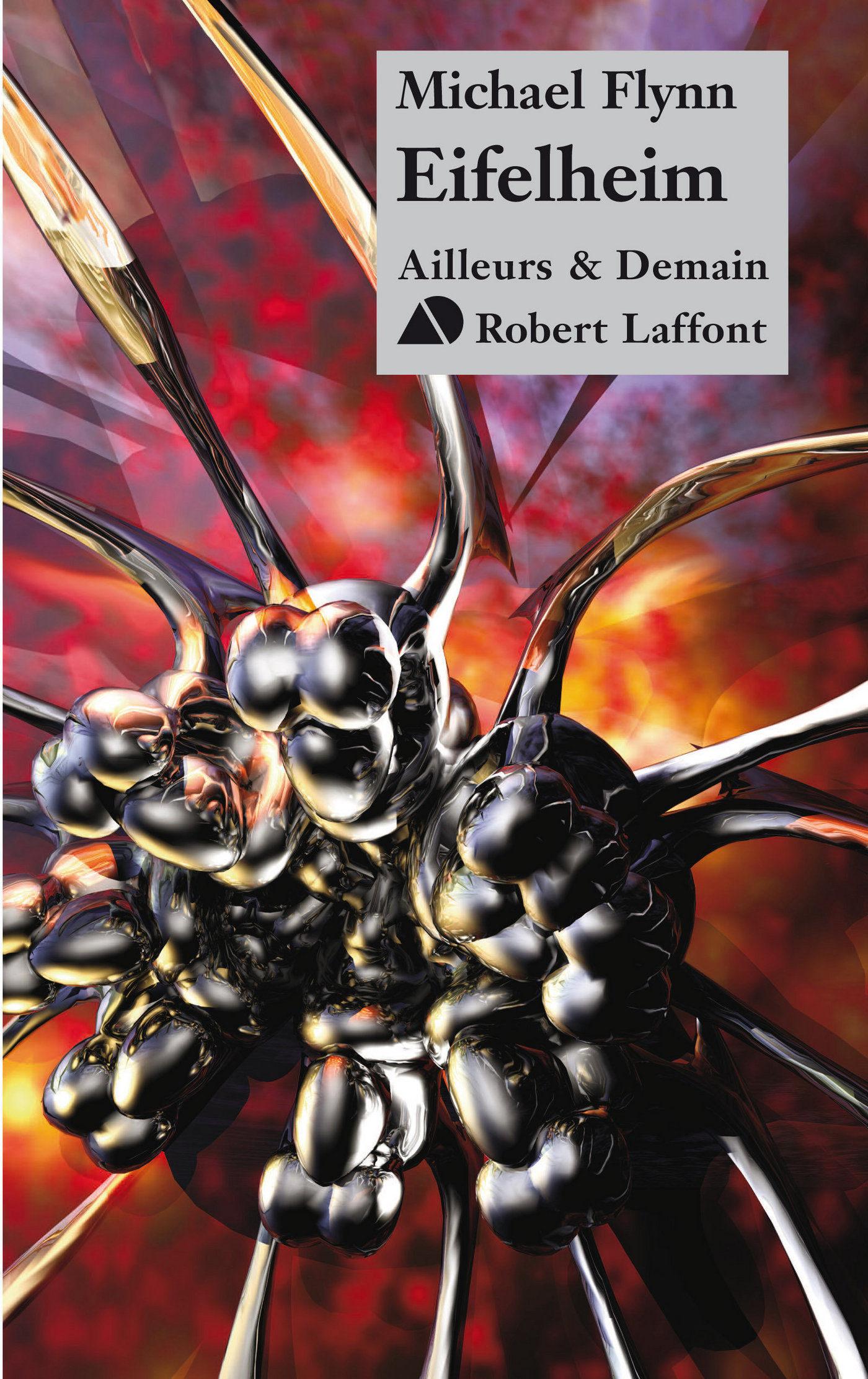 Eifelheim (ebook)michael Flynn9782221130094