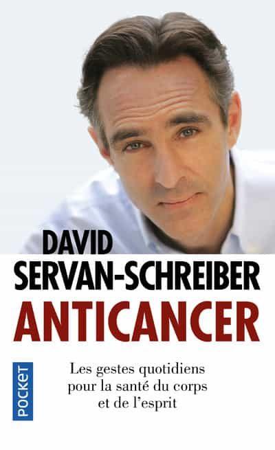anticancer david servan schreiber download pdf