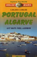 Portugal - Algarve (1:200000) (1:1250000) (nelles Maps) por Vv.aa. epub