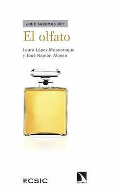 el olfato (ebook)-laura lopez-mascaraque-jose ramon alonso-9788400101794