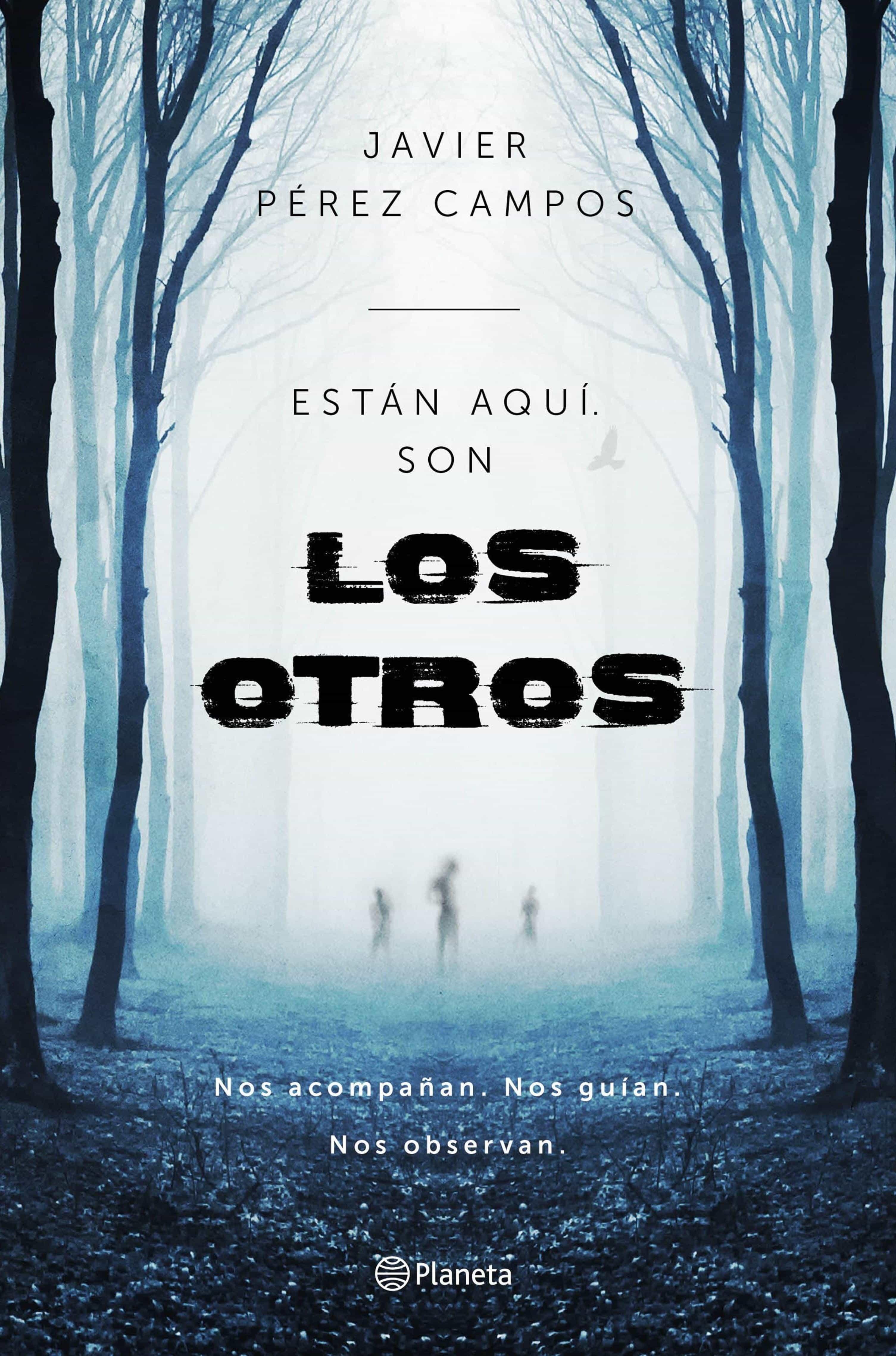 LOS OTROS EBOOK   JAVIER PEREZ CAMPOS   Descargar libro PDF o EPUB ...