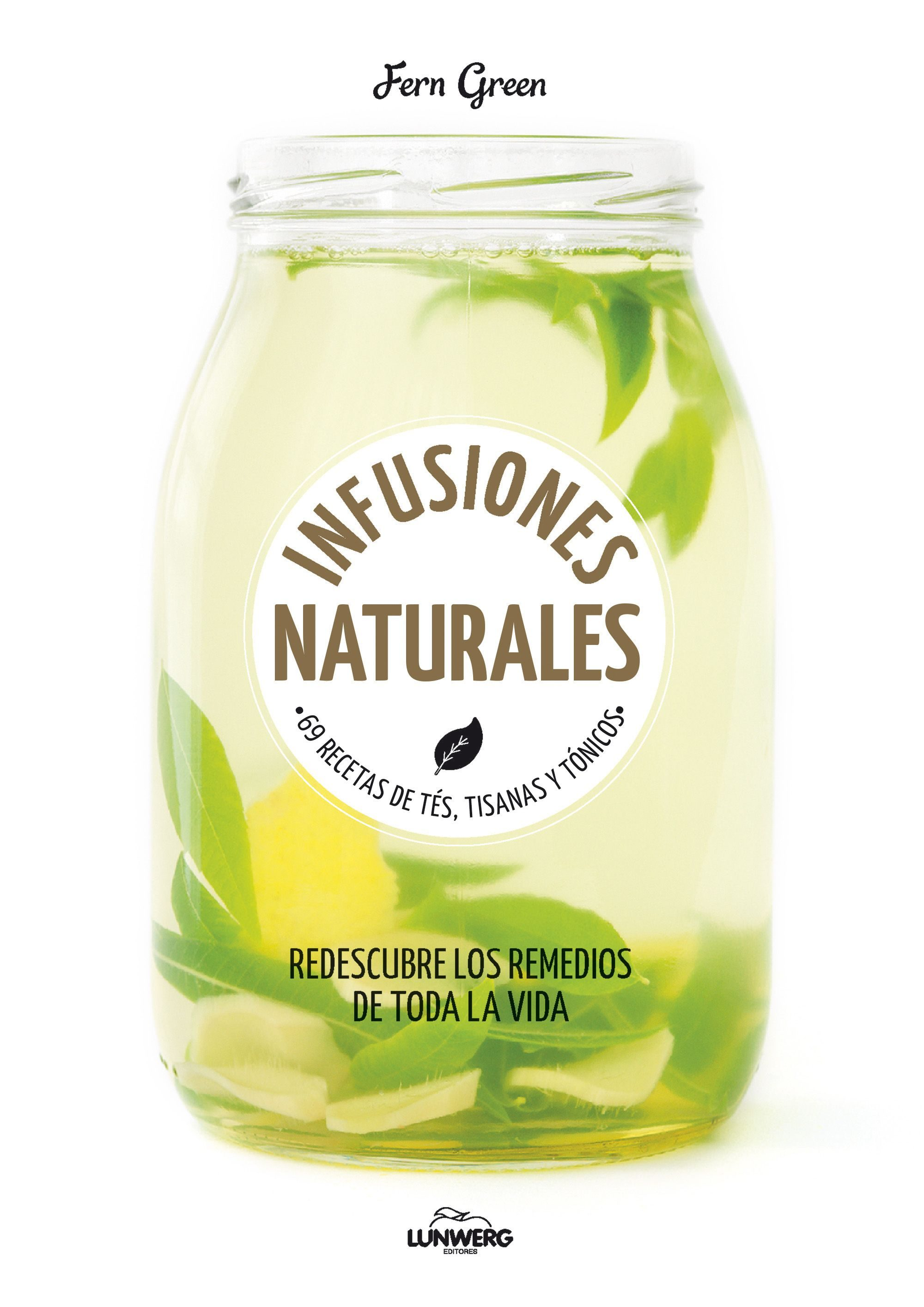infusiones naturales-fern green-9788416489794