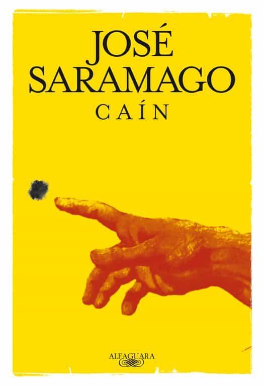 Resultado de imagen de CAIN SARAMAGO